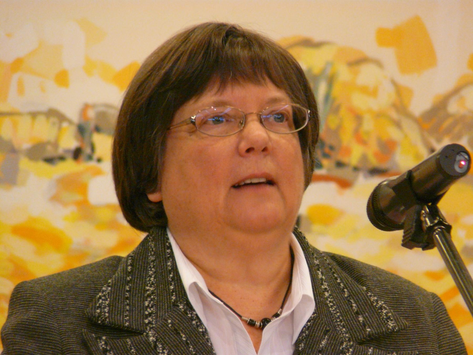 Plus de 600 femmes réunies à Strasbourg